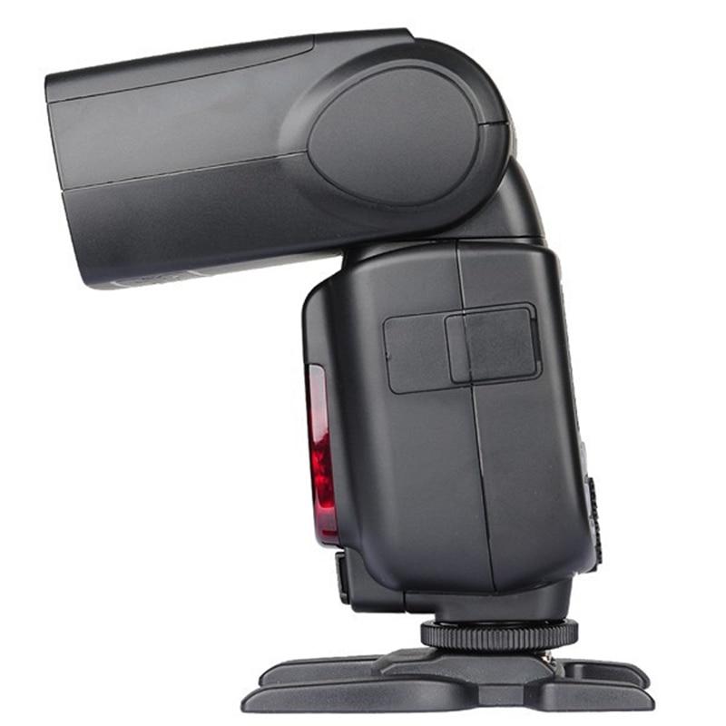 Image 5 - Godox TT685C Flash Speedlite High Speed Sync External TTL HSS For Canon Flash 1100D 1000D 7D 6D 60D 50D 600D 500D + Gift Kit-in Flashes from Consumer Electronics