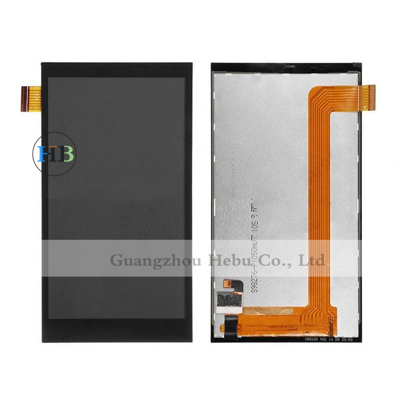 Brand New Black Lcd For HTC Desire 620 620G Lcd Display With Touch Screen Digitizer Assembly Free Shipping 1Pcs With Tools lcd screen display touch panel digitizer with frame for htc one m9 black or silver or gold free shipping