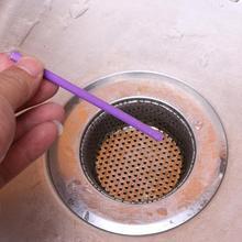 12 Sticks Pipeline Toilet Cleaner Bathtub Decontamination Rods