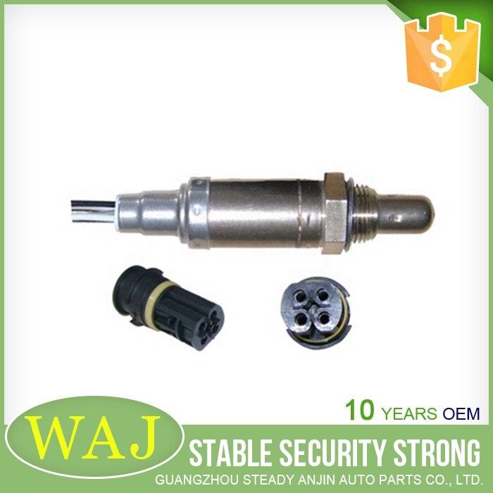For Mercedes Sprinter 2 3 4 Vito V Class VW 2.0 2.3L 1995 2006 lambda sensor oxygen o2 sensors 0258003515/ 0005406517/2D0906265
