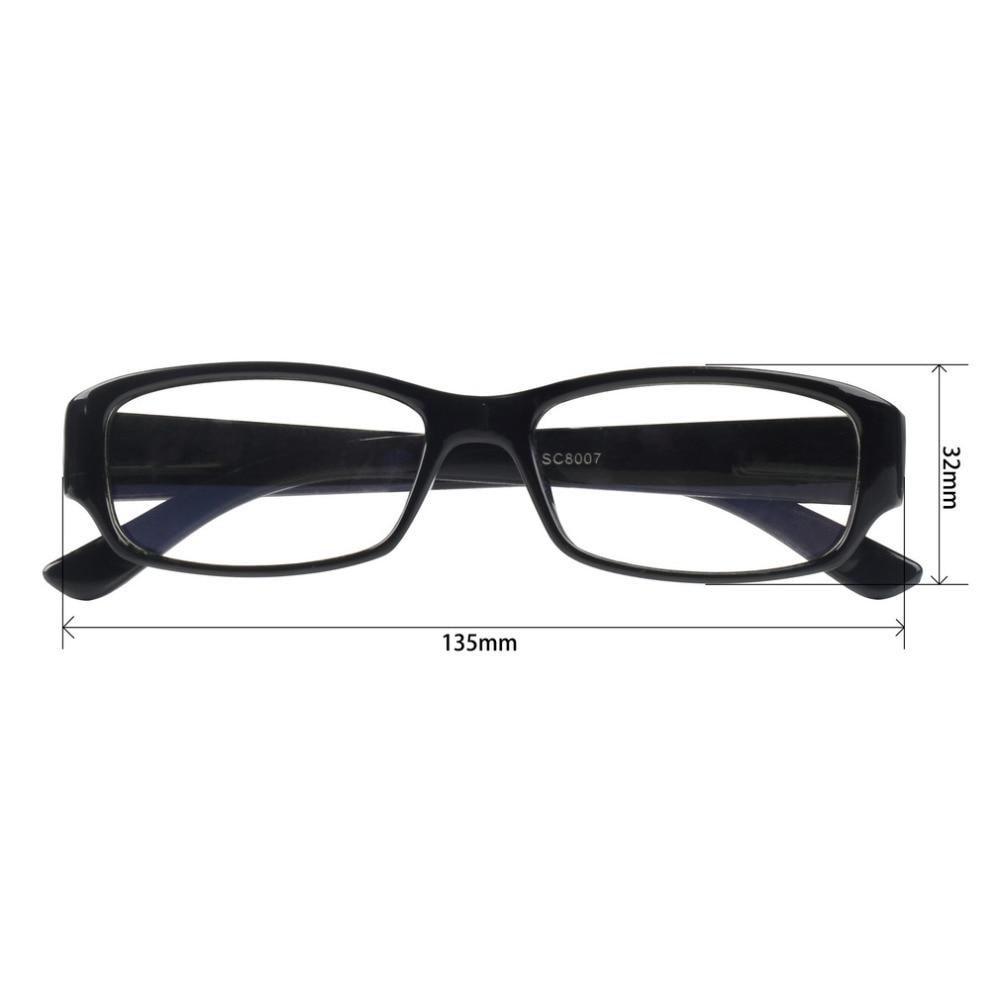 Элегантный мужской Стильный Практическая компьютерные очки излучения устойчивостью очки анти усталость глаз защиты очки