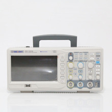All New Siglent SDS1102CNL 2 Channels+1 one EXT trigger channel 100MHz Digital Storage Oscilloscope