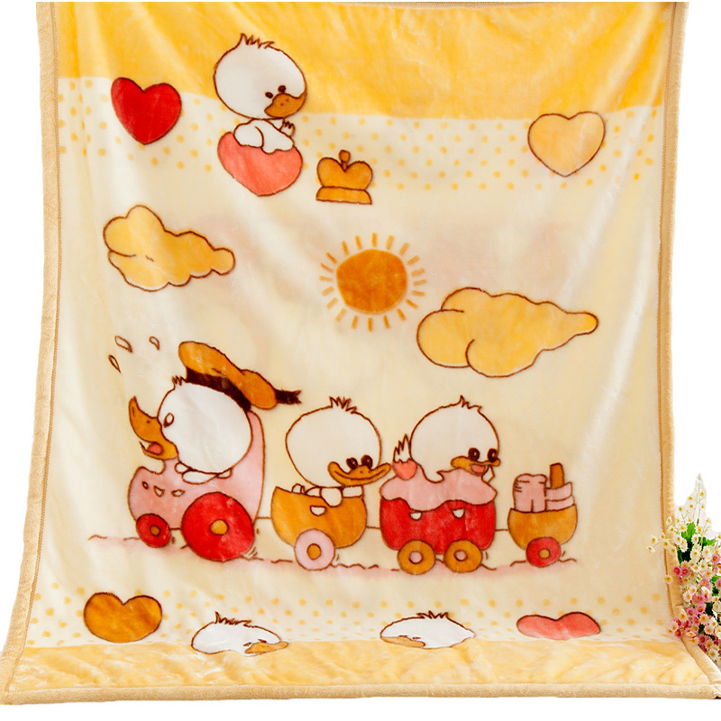 High Quality Newborn Baby Blanket Winter Thick Soft Children Bedding Throw,Kids Swaddling Cloud Blanket Infant Receiving Blanket ruffles embellished knit mermaid blanket throw for kids