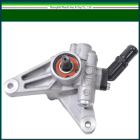Power Steering Pump For 2003 2007 Honda Accord 3 0 V6 OE 56110 RCA A01 56110RCAA01X