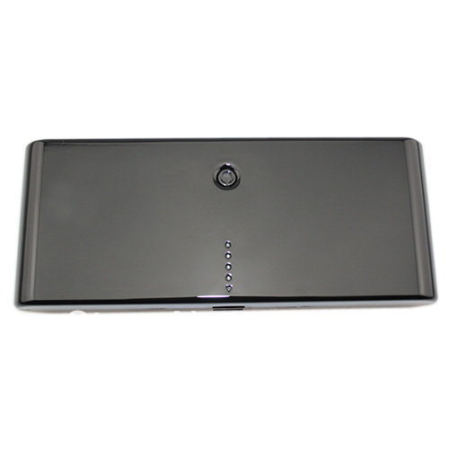 nice design 30000mAh Universal Backup USB Power Bank +8 * Mobile phone connector + 1 * USB cable