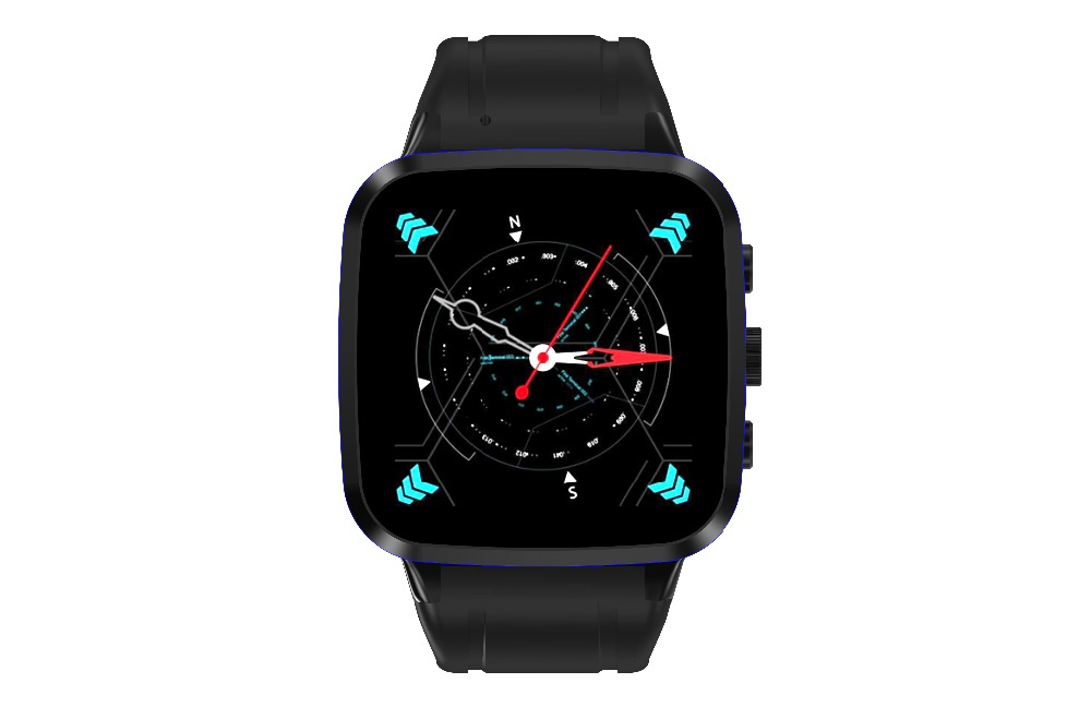 Android 3G Smart Watch N8 Wireless Charge Watch SIM Card GPS WiFi Bluetooth4.0 Pedometer Camera Video MTK6580 SmartWatch celiadwn smart watch android 5 1 smartwatch phone 3g mtk6580 512mb 4gb with 2 0 camera wifi gps sim card clock vs x200 dm98