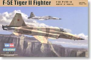1: 72 USA F-5E Tiger Fighter Military Aircraft Plastic Assembly Model Toy