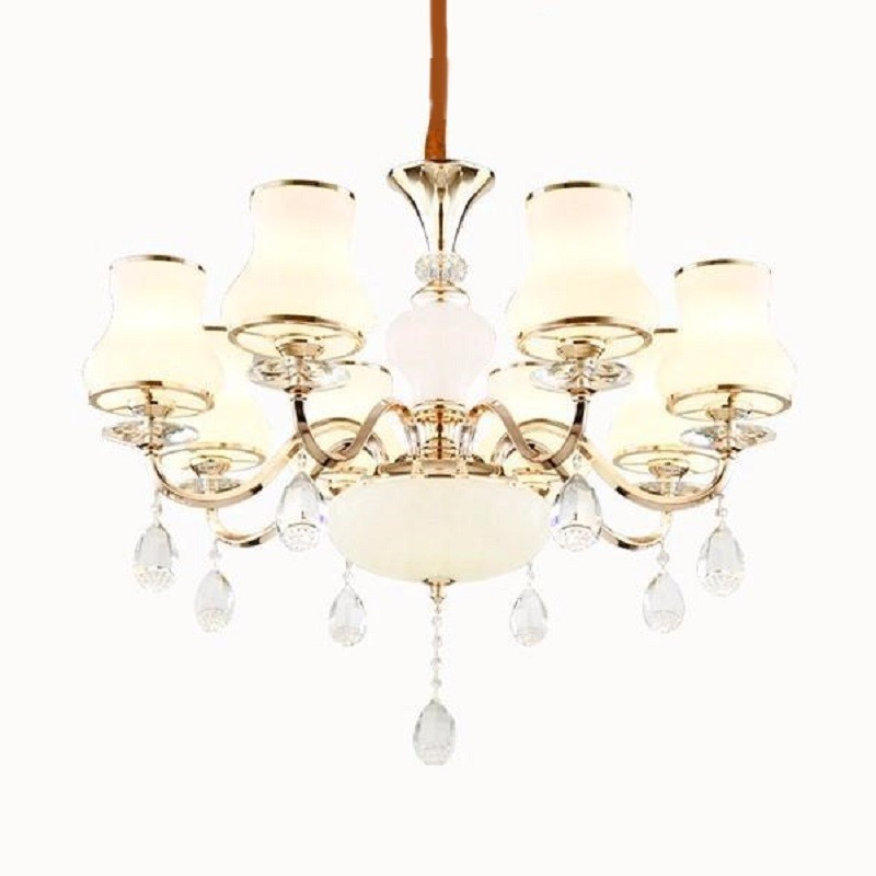 Light Candiles Colgante Modernos Lampen Modern Suspendu Suspension Luminaire Lustre E Pendente Para Sala De Jantar Hanging Lamp Moderate Price Lights & Lighting