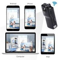 Wifi IP Mini Camera Security Wireless Secert Micro Camcorder Espia Secret Gizli Nanny Espia Kamera