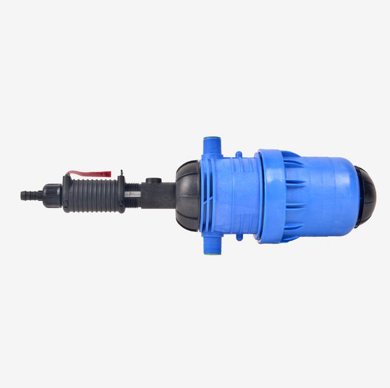 Fertilizer Injector Dispenser Proportioner Water-driven Chemical Injector