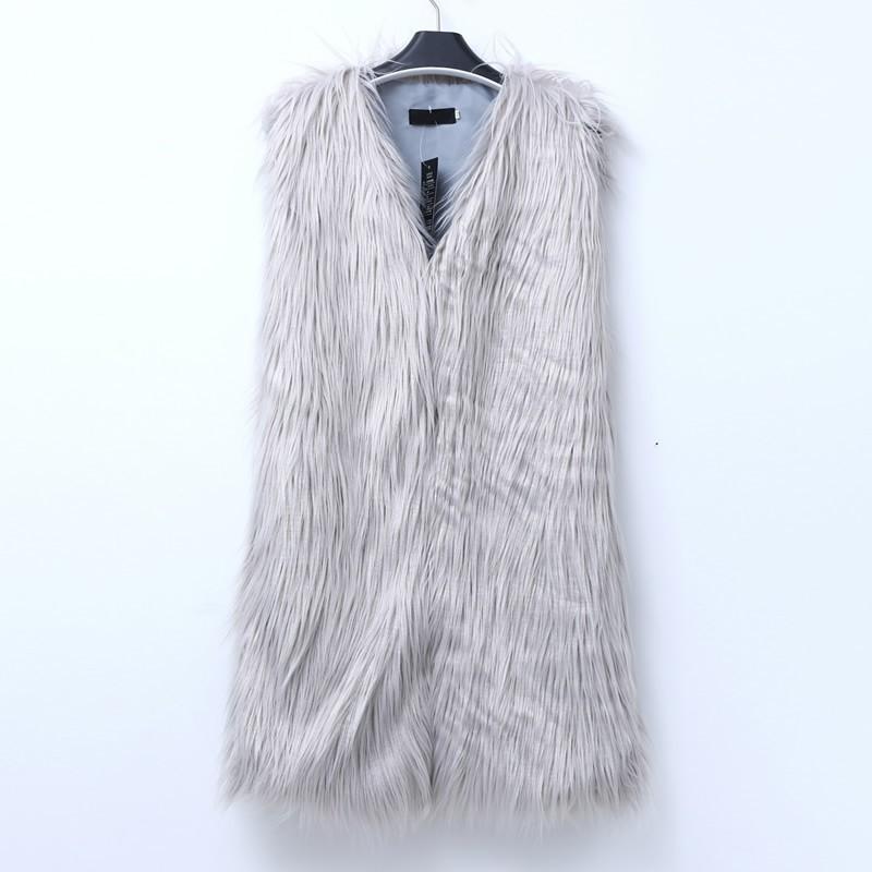 2016-Black-Faux-Fur-Long-Vest-Waistcoat-Autumn-Winter-Sleeveless-Outerwear-Women-Coats-Soft-Hairy-Overcoat