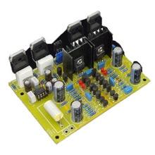 1.0 MA 9 referansı Marantz MA 9S2 güç amplifikatörü kurulu KITI/bitmiş kurulu