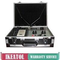 EPX5288 Metal Detectors Underground Professional Long Range Gold Diamond Mining Treature Hunter Depth Gold Pan EPX 5288
