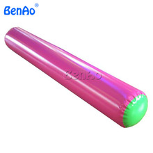 GA107 Free shipping Repairt Kits 2m Gymnastics Airbarrel Inflatable Air beam inflatable air Circular columns for