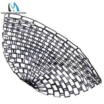 Awesome No1 Maximumcatch High Quality Fly Fishing Landing Net Fishing Accessories cb5feb1b7314637725a2e7: Large Size|Medium Size|Medium Size Black