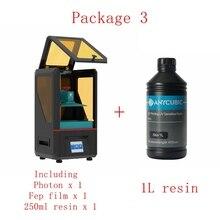ANYCUBIC Photon 3D Printer Cheap UV LED