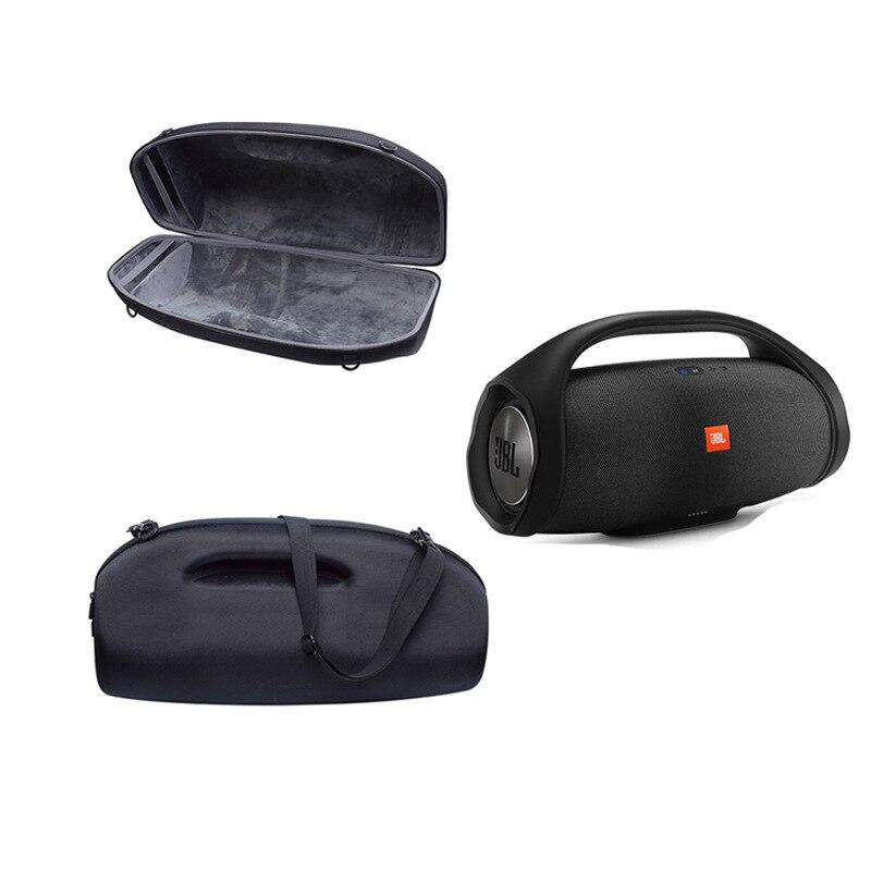 2018 plus récent étui de voyage dur EVA pour JBL Boombox Portable Bluetooth haut-parleur étanche (seul étui)