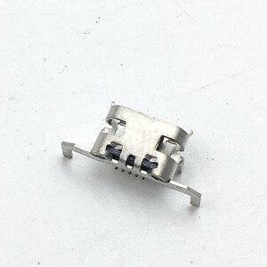 Image 4 - 50PCS מיקרו USB טעינת חשמל מחבר שקע מזח נמל עבור Xbox אחת בקר