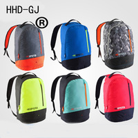 HHD GJ Waterproof Sport Bag Laptop Travel Backpack Female Men Outdoor Camping Women Handbag Mini School