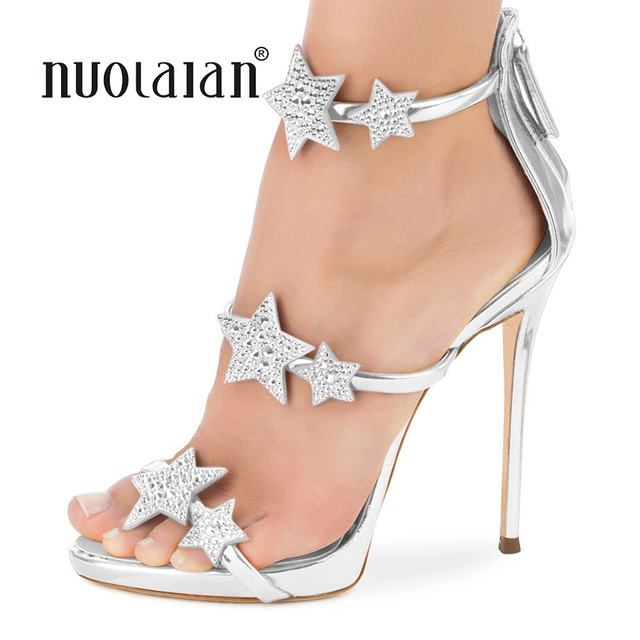 cheap sale new styles for nice cheap online 2018 NEW fashion women pumps crystal high heel pumps shoes for women sexy peep toe high heels sandals party wedding shoes woman outlet perfect collections cheap online buy cheap recommend hNSpf
