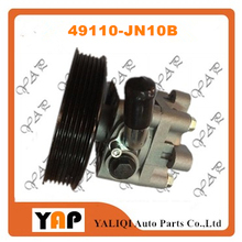 Power-Steering-Pump FOR FITNISSAN TEANA J32z/Vq25de/Vq35de V6 49110-JN10B NEW