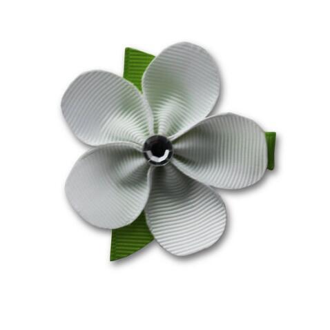 100db szalagvirág Ötszögletű virágszövet - Ruházati kiegészítők
