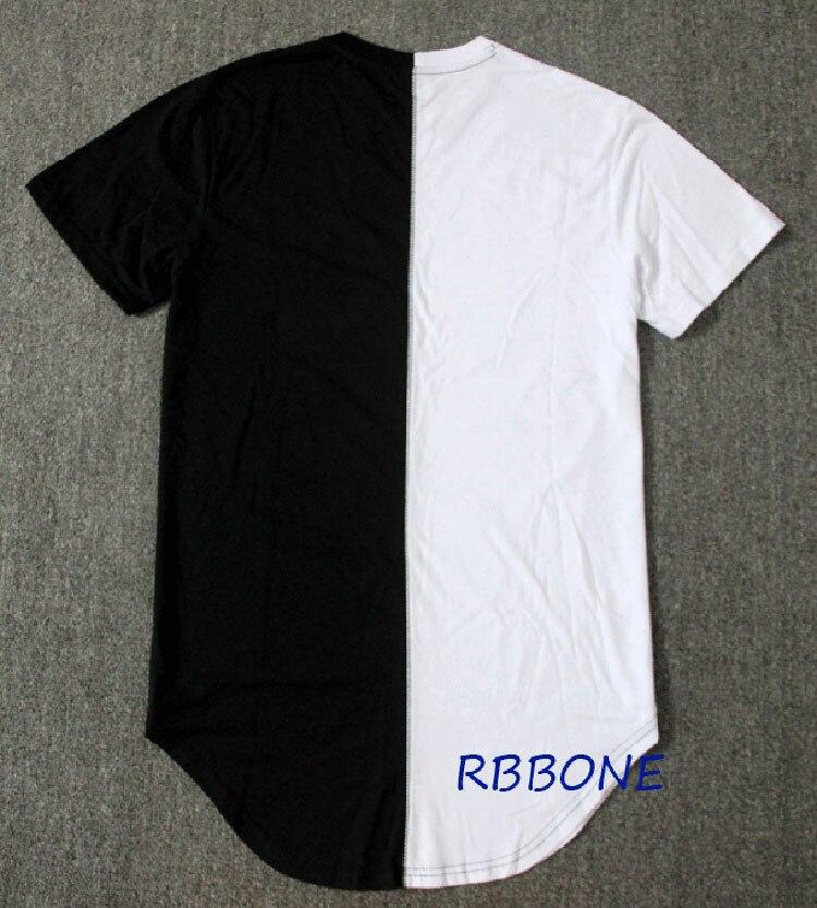Aliexpress.com : Buy Man Si Tun Half black white New Designer 2017 ...