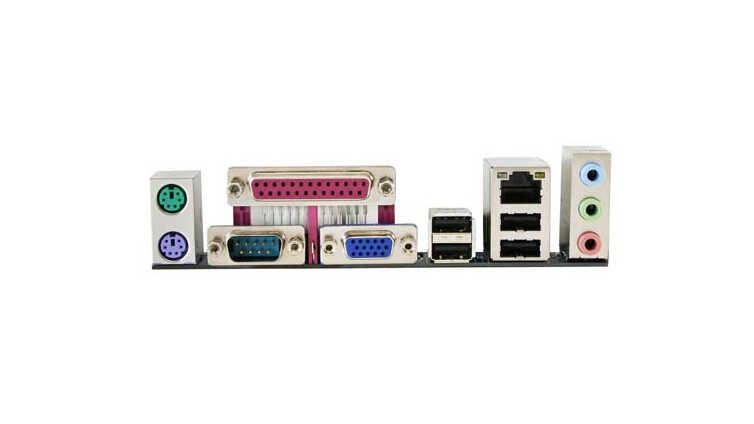 Gigabyte GA-G41M-ES2L оригинальная материнская плата для ноутбука LGA 775 DDR2 G41M-ES2L G41 mикро ATX Материнские платы Материнская плата