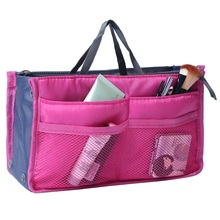 New Multifunction Makeup Organizer Bags Women Cosmetic Bags Ourdoor Travel Wash Bag Bolsas Toiletry Good Quality