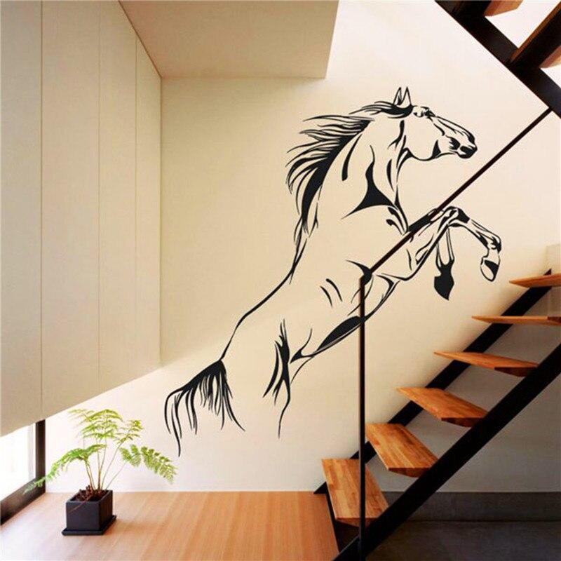 Online kaufen großhandel pferd raumdekorationen aus china pferd ...