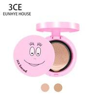 3CE Eunhye House Brand Face Makeup Loose Enhance Skin Color Air Cushion CC Cream Lasting Makeup
