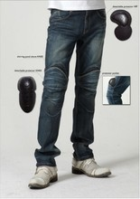 NEW version uglybros shovel ubs04 jeans relaxed comfortable pants jeans motorola jeans
