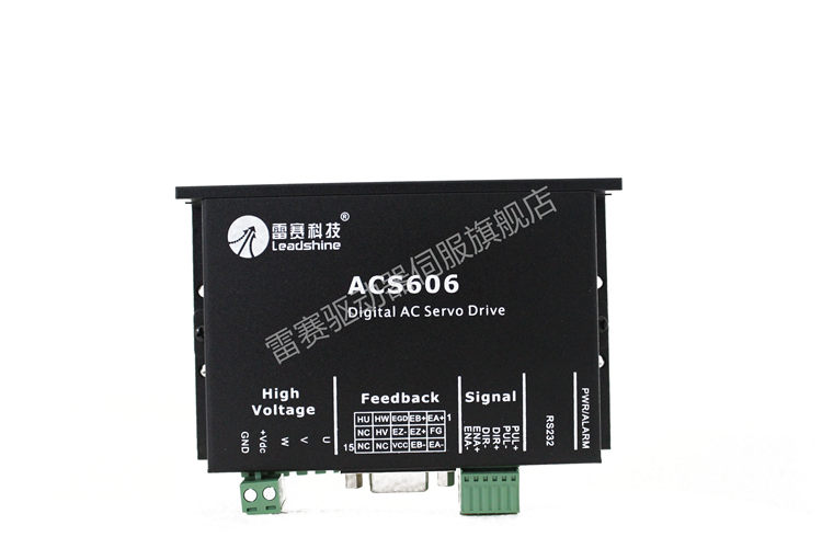 Servo servo driveACS606 ACS806 New original authentic servo servo driveacs606 acs806 new original authentic