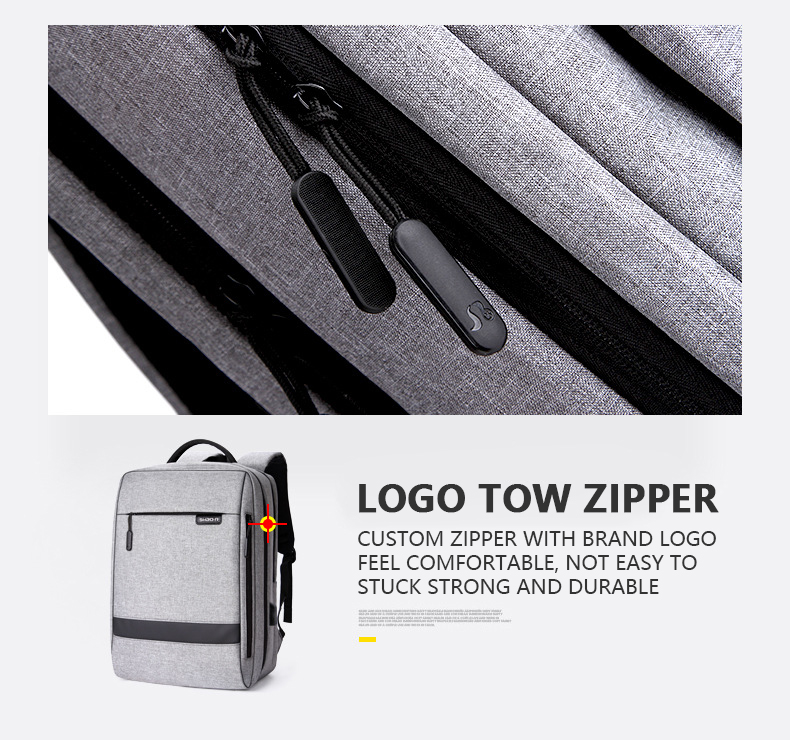 HTB1Lh2mayzxK1RkSnaVq6xn9VXaP - Mens Casual USB Charging Work Backpack Large Space Short Trip Male Waterproof