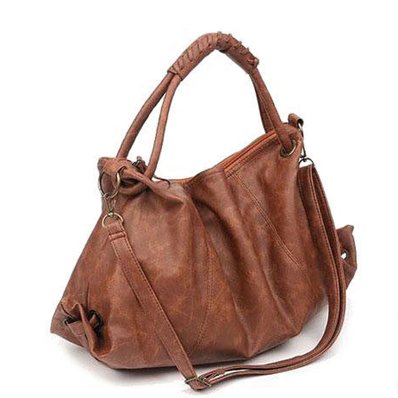 Ladies leather work bags