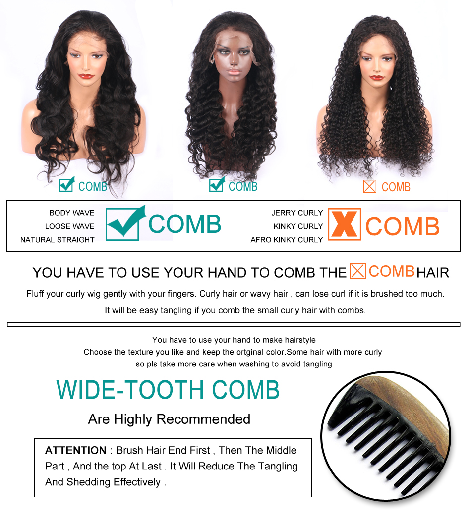 7-Hair Style Tips