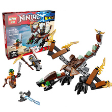 LEPIN Pokemon Nexo Ninja Nexus Knights Go Building Bricks Blocks Ninjagoed legoe Minifigures Enlighten Bricks Pikachu Toys