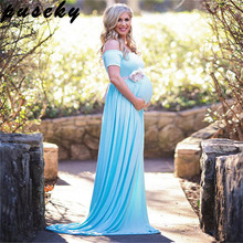Boat Neck Short Sleeve Maternity Dress