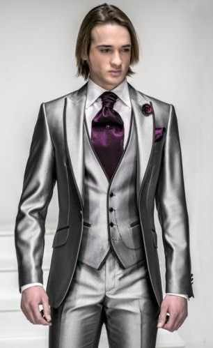 カスタム メイド新しい到着スリム フィット ラペル黒新郎タキシードベストマン の結婚式新郎は花婿の付添人スーツ (ジャケット + パンツ + ネクタイ + ベスト