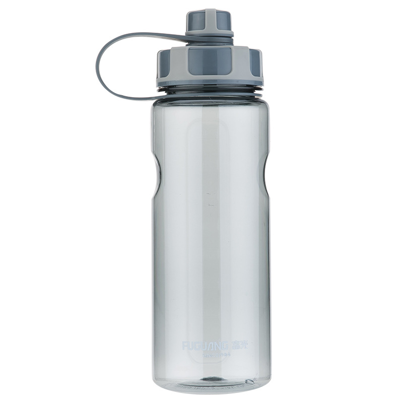 High Quality 2000ml Plastic Water Bottles Portable Outdoor Large Capacity Sports Bottle With Tea Infuser Fitness Shaker Bottles|Water Bottles|   - AliExpress