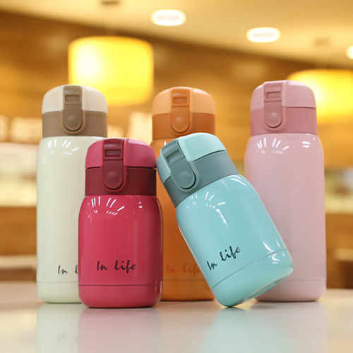 Thermal Cups School Thermos Mugs Vacuum Mini Stainless Thermo Kids Steel Coffee Mug Cup Bottle Termos Children Belly QtsdCrxhB
