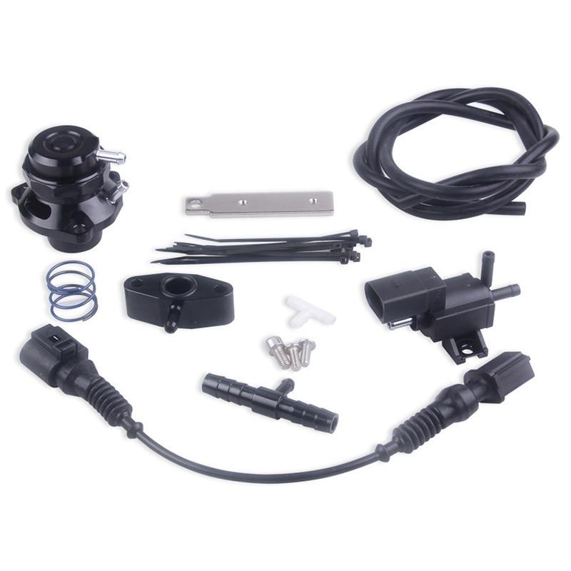 Kit de soupape de soufflage pour moteurs Turbo Bmw N20 N55 2.0T avec soupape de dérivation à commande électronique accessoires de voiture