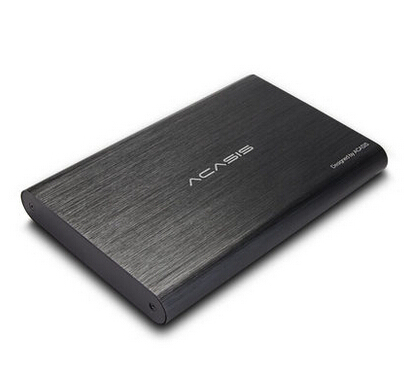 18885TW Acasis FA-08US 2.5 Inch USB3.0 Aluminum External Hard Drive Disk SATA Mechanical Solid State HDD Enclosure Case