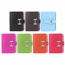 Buy stylish business card case and get free shipping on aliexpress thinkthendo colorgul fashion stylish women pouch id credit card business cards holder organizer case pocket with colourmoves