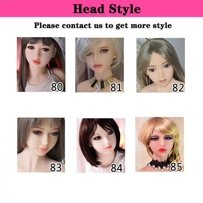 love <font><b>doll</b></font> head oral <font><b>sex</b></font> <font><b>doll</b></font> head tpe for men suitable 100cm/105cm/<font><b>108cm</b></font>/110cm/115cm/120cm/122cm/125cm shipping by DHL image