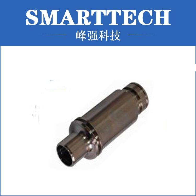 Machine spare parts, machine accessory, CNC parts golden color accessory screw spare parts shenzhen cnc machine