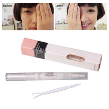 Magical Double Eyelids Cream Invisible Waterproof Glue No Stimulation Traceless Sweatproof Dual Eyelid Tape HJL2017