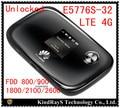 Unlocked E5776 Huawei E5776s-32  lte 3g 4g Wifi Router 4g dongle Mobile Hotspot 4g lte mifi modem kindrays pk E5372 E589 790s
