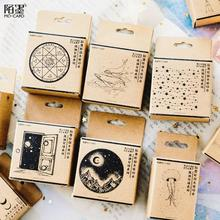 Lonely Planet деревянные штампы DIY Деревянные и резиновые штампы для скрапбукинга канцелярские фотоальбомы Детские DIY ручной работы рекламный подарок