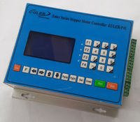 4 Axis 4.5A TB6600 LCD Engraving Machine Motor Driver Board PLC Offline MACH3